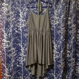 6th & Lane by Lane Bryant High Low Dress